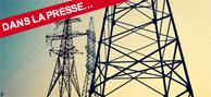Des données climatiques pour aider l'industrie de l'énergie à s'adapter au changement climatique