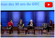 30e anniversaire du GIEC